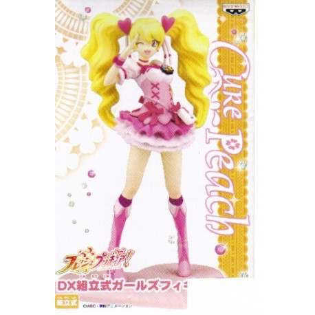 Pretti Cure Banpresto DX Vol1 18cm