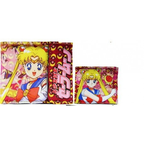 Sailor Moon - Cartera V1