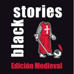 Black Stories Edición Medieval