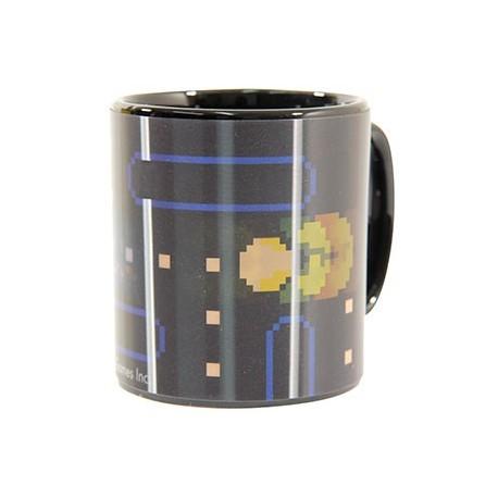 Taza Pac-Man 3D Lenticular