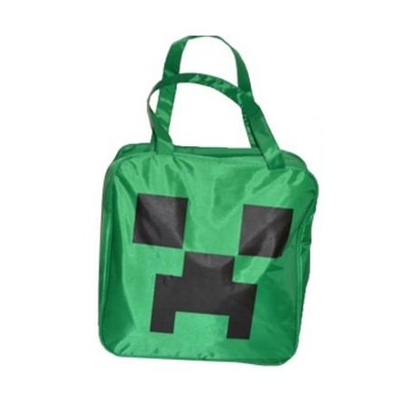 Minecraft Bolso Creeper