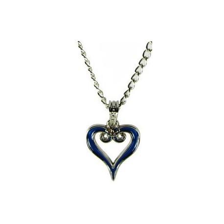 Kingdom Hearts Colgante Corazón