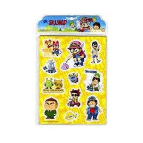 Dr Slump Set de Imanes B