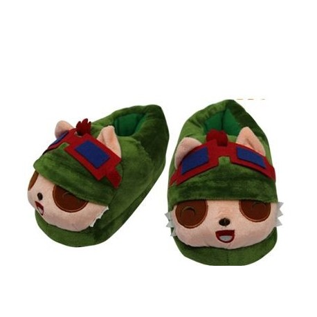 LOL - Zapatillas de casa Teemo