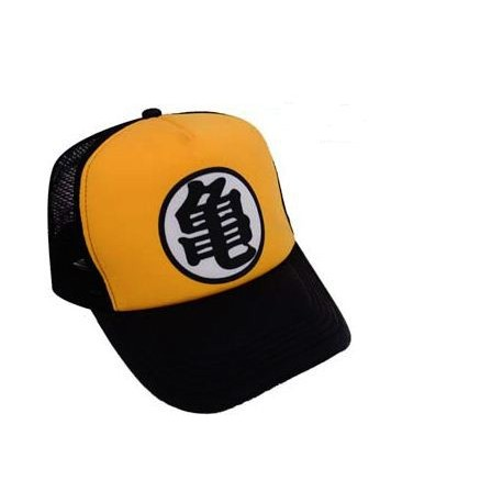 Dragon Ball - Gorra Goku