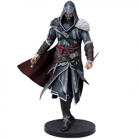 Assassin'S Creed: Revelations - Ezio Auditore Figura
