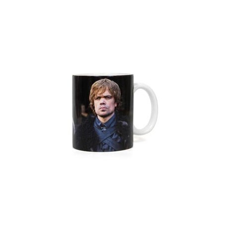 (NEX) TYRION LANNISTER TAZA CERAMICA GAME OF THRONES