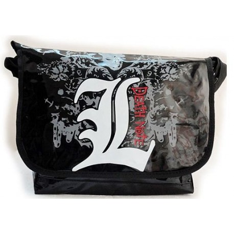 Death Note - Bandolera L Blood