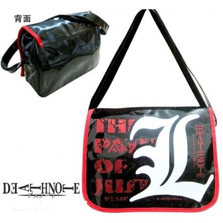 Death Note - Bandolera past just...