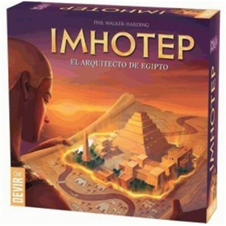 Imhotep