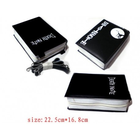 Death Note - Bolso Diario