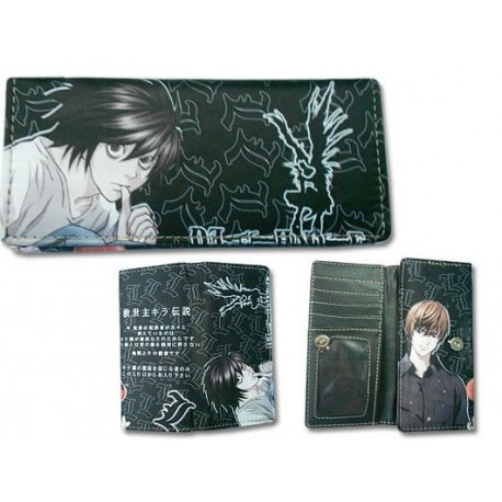 Death Note - Cartera Version XXL