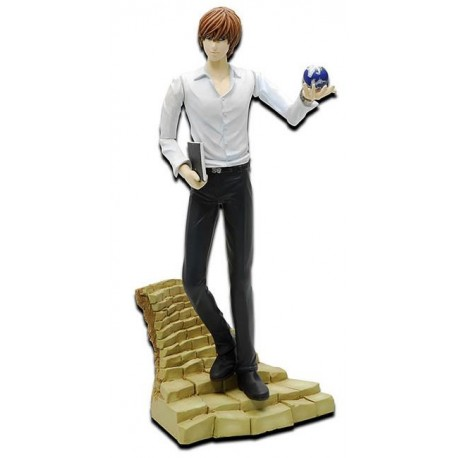 Death Note - Figura Light Yagami Jun PLanning Season 1, 20cm