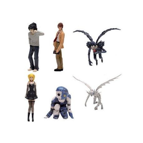Death Note - Trading Figure