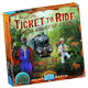 Ticket to Ride exp. The Heart of Africa