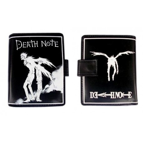 Death Note Cartera Ryuk V1