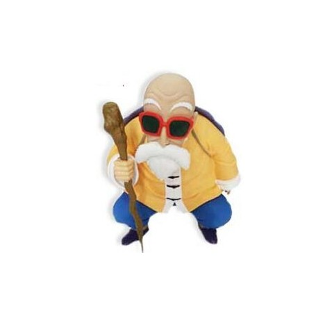 Dragon Ball - Banpresto Muten Roshi 23cn