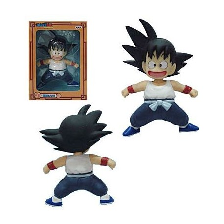 Dragon Ball - Banpresto Son Gokou A1 17CM