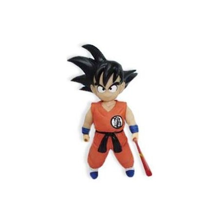 Dragon Ball - Banpresto Son Gokou A2 23cm