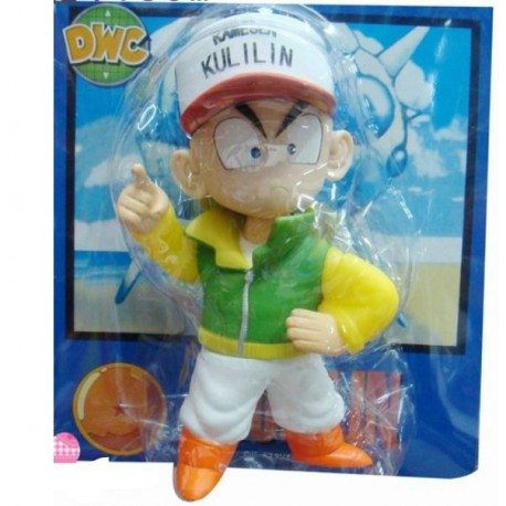 Dragon Ball - Kulilin Banpresto 18cm DWC