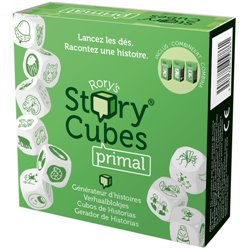 STORY CUBES PRIMAL