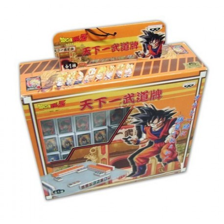 Dragon Ball - Mahjong Banpresto