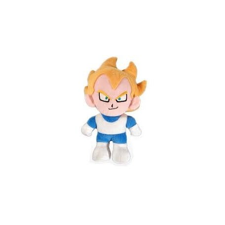 Dragon Ball - Peluche Vegeta 30cm