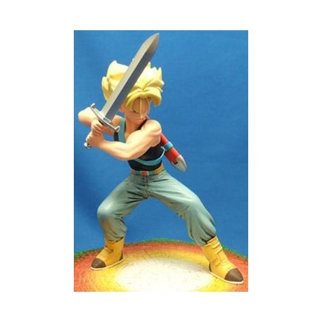 Dragonball Z Estatua Trunks 20 cm