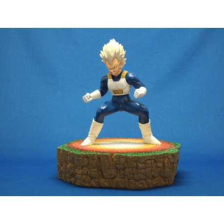 Dragonball Z Estatua Vegeta 20 cm