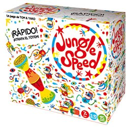 JUNGLE SPEED SKWAT