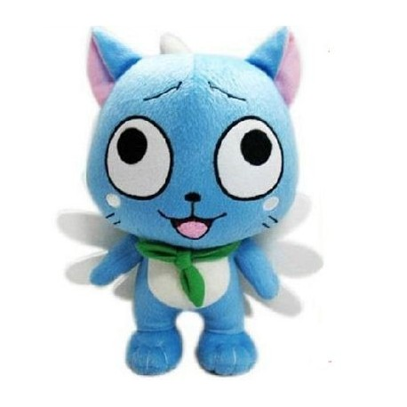 Fairytail - Peluche Happy v2 16cm
