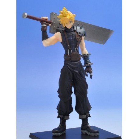 Figura Cloud Strife - Final Fantasy Dissidia