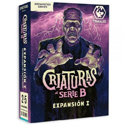 CRIATURAS SERIE B: EXPANSION I