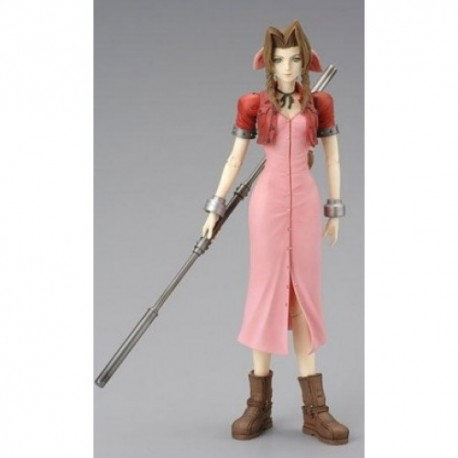 Final Fantasy VII Play Arts [Aerith Gainsborough]