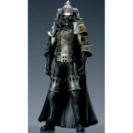 Final Fantasy XII Play Arts Figura Judge Master Gabranth 23 cm