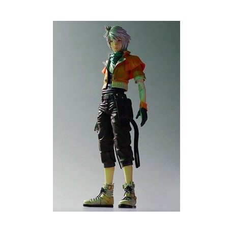 Final Fantasy XIII Play Arts Kai serie 2 Figura Hope Estheim 22