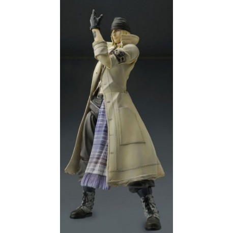 FINAL FANTASY XIII: SNOW PLAY ARTS KAI 25cm