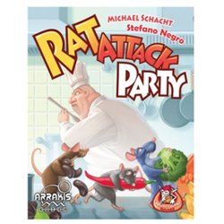 RAT ATTACK PARTY