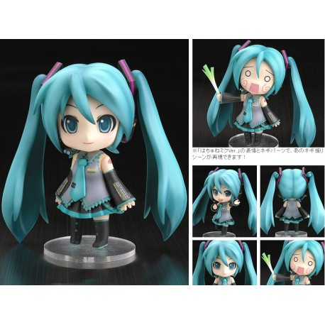Good Smile Nendoroid 033 MIKU HATSUNE
