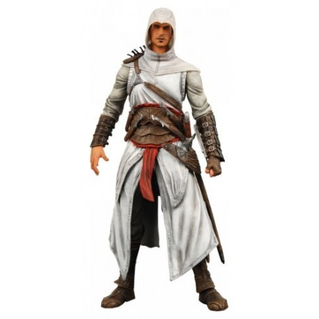 Assassin´s Creed Figura de acción Altair 18 cm