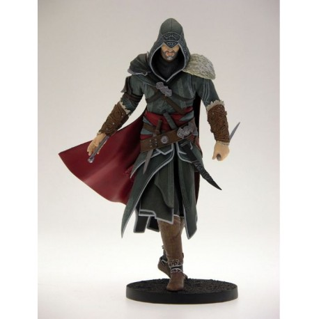 Assassin´s Creed Revelations Estatua PVC Ezio 22 cm