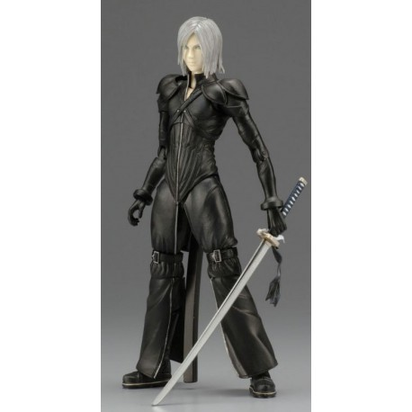 Kadaj Play Arts - Final Fantasy VII Advent Children 20cm