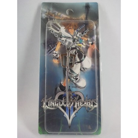 Kingdom Hearts - Colgante Llave Espada V.1