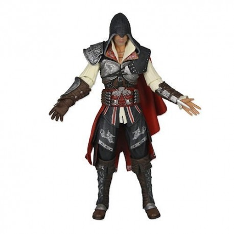 Assassins Creed Ezio 18cm