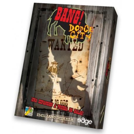 Bang!: Dodge City Español