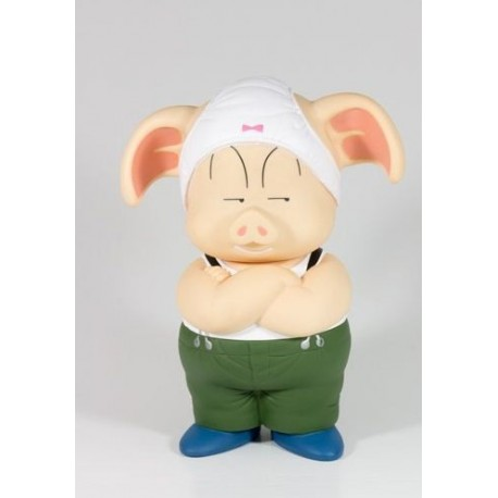Banpresto Dragon - Ball DX Sofubi figurine Woolong 20cm