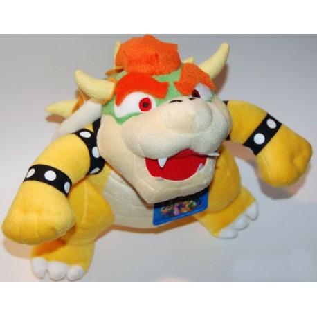 Nintendo - Peluche Bowser 25cm