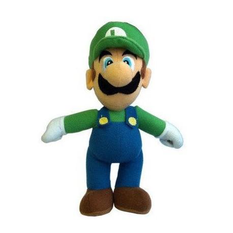 Nintendo Peluche Luigi 20cm