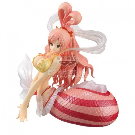 One piece - DX Grandline Lady Special Shirahoshi