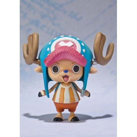 One Piece FIGUARTS ZERO NEW WORLD CHOPPER